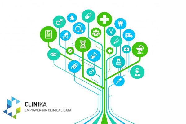 clinika empowering clinical data
